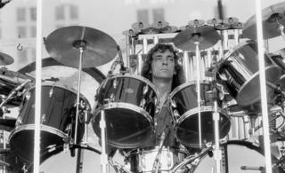 Neil Peart has died.