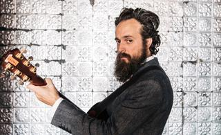 Iron and Wine - Beast Epic