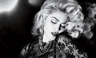 Madonna Albums - Ranked