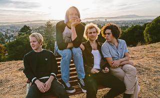 SWMRS, Berkeley's On Fire